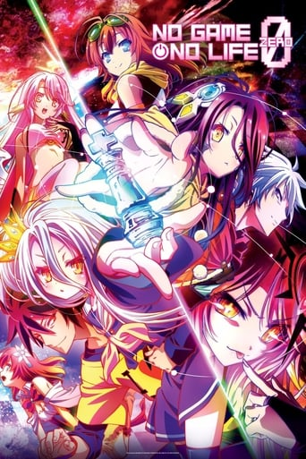 No Game No Life Zero Stream
