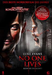 No One Lives - Keiner überlebt! stream