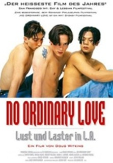 No Ordinary Love - stream