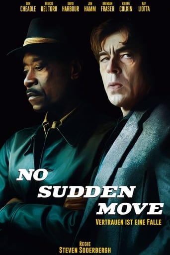 No Sudden Move Stream