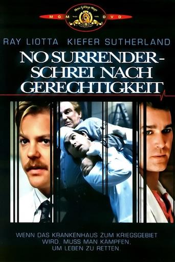 No Surrender - Schrei Nach Gerechtigkeit - stream