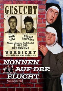 Nonnen auf der Flucht stream