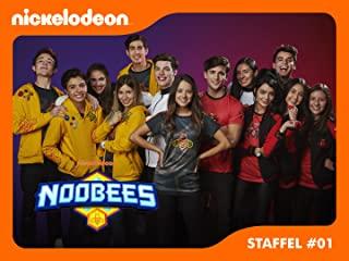 NOOBees stream