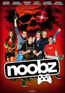 Noobz stream