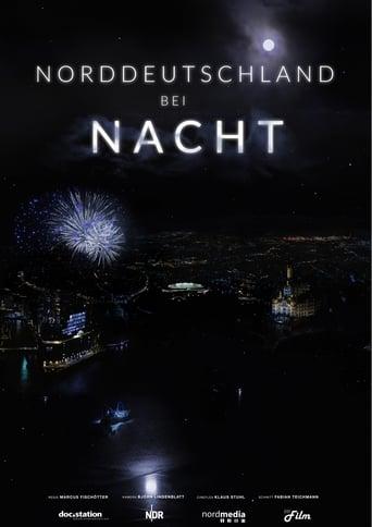 Norddeutschland bei Nacht Stream