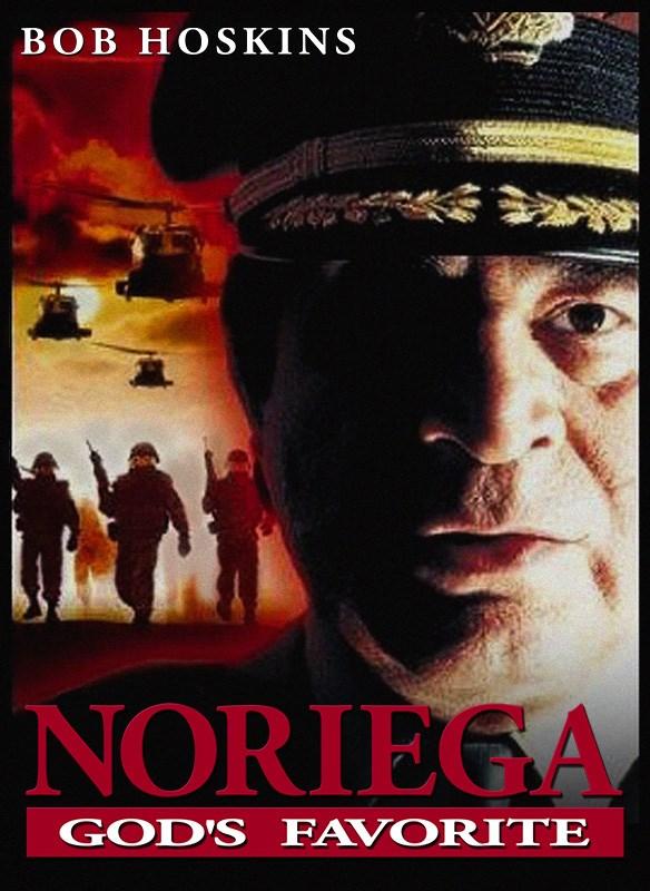 Noriega: God's Favorite stream