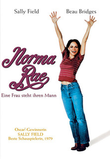 Norma Rae - Eine Frau steht ihren Mann - stream