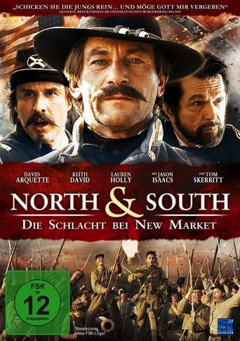 North & South - Die Schlacht bei New Market stream
