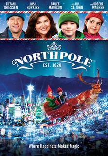 Northpole Stream