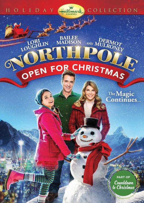 Northpole: Weihnachten geöffnet Stream