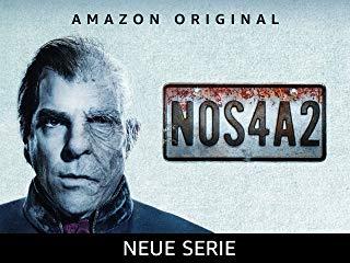 NOS4A2 stream