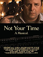 Not Your Time stream