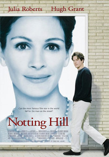 Notting Hill - stream