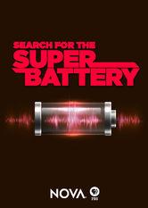 NOVA: Auf der Suche nach der Superbatterie stream