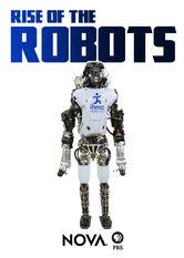 NOVA: Der Aufstieg der Roboter stream