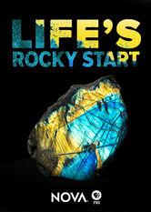 Nova: Der steinige Beginn des Lebens stream