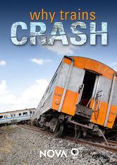 NOVA: Weshalb verunglücken Züge? stream