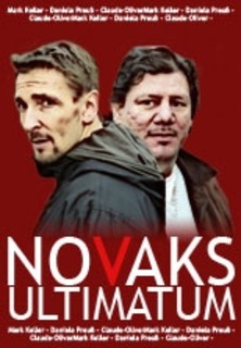 Novak´s Ultimatum stream