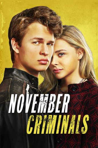 November Criminals Stream