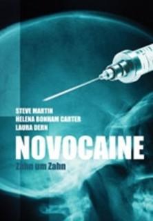 Novocaine stream