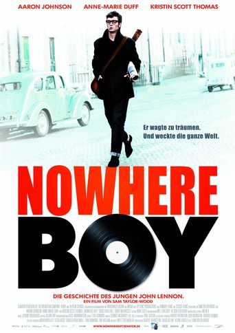 Nowhere Boy stream