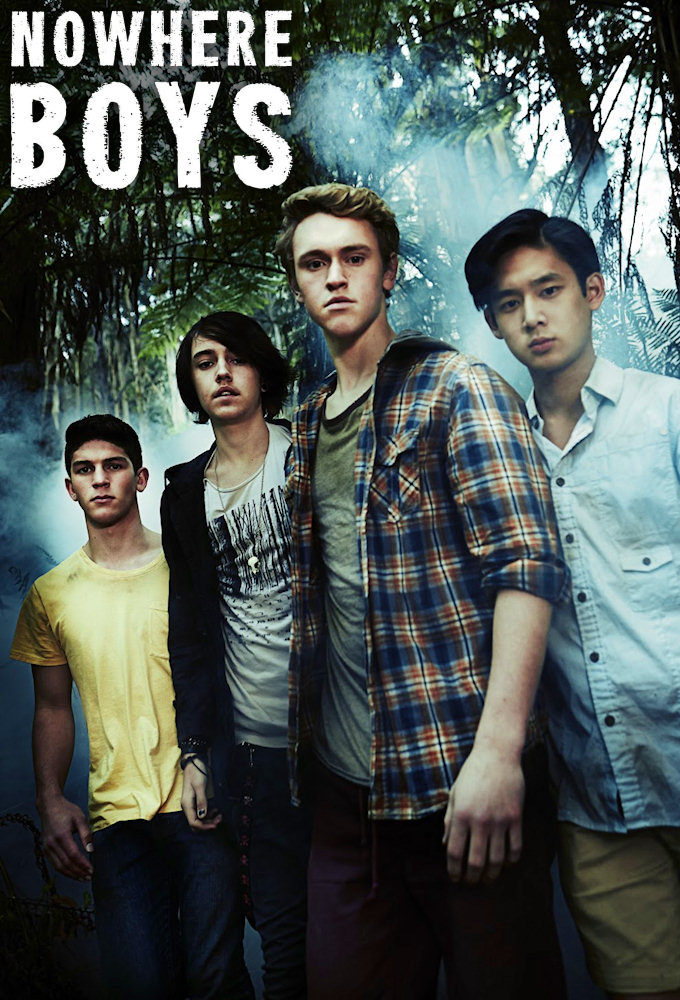 Nowhere Boys stream