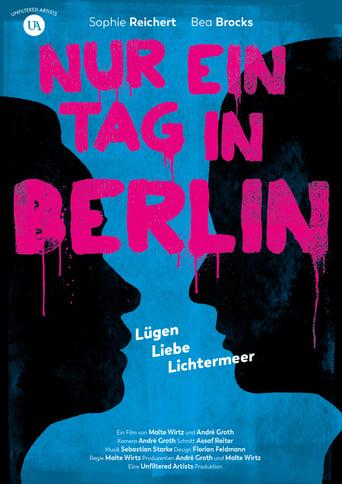 Nur ein Tag in Berlin stream