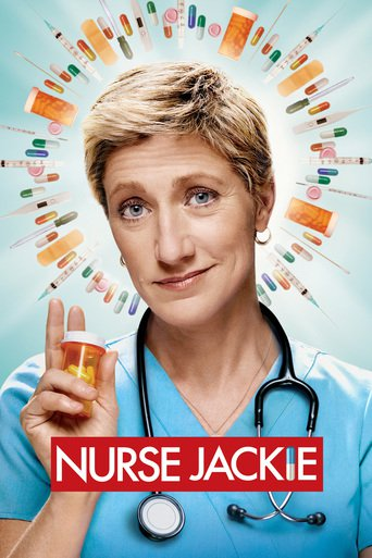 Nurse Jackie stream