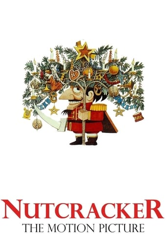 Nutcracker: The Motion Picture stream