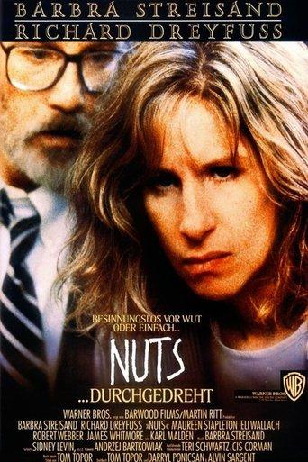 Nuts ...Durchgedreht stream