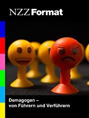 NZZ Format - Demagogen: von Führern und Verführern Stream