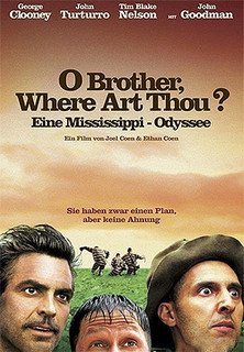 O Brother, Where Art Thou? - Eine Mississippi-Odyssee stream