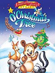 O'Christmas Tree Stream