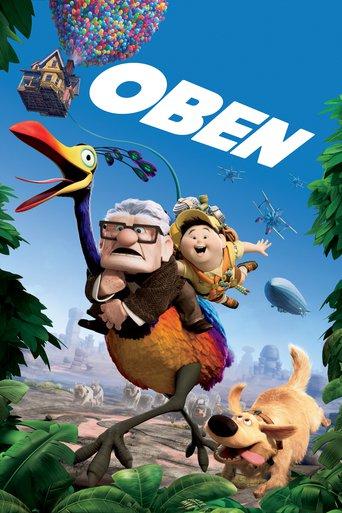 Oben Stream
