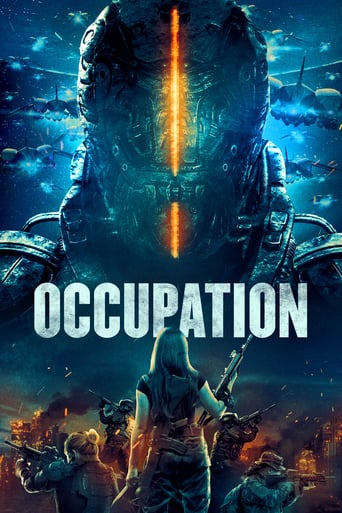 Occupation - stream