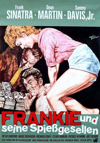 Ocean´s Eleven - Frankie und seine Spießgesellen - stream