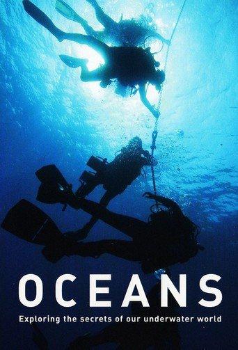 Oceans stream