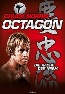 Octagon - Die Rache der Ninja stream