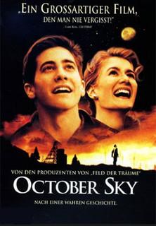 October Sky stream