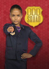 Odd Squad – Junge Agenten retten die Welt stream