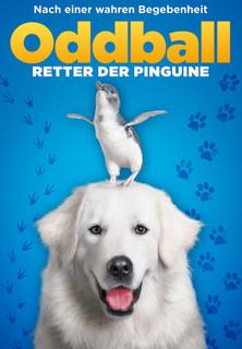 Oddball - Retter der Pinguine stream