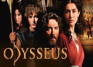 Odysseus stream