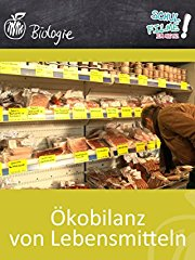 Ökobilanz von Lebensmitteln - Schulfilm Biologie stream