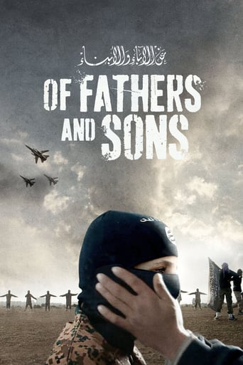 Of Fathers and Sons: Die Kinder des Kalifats stream
