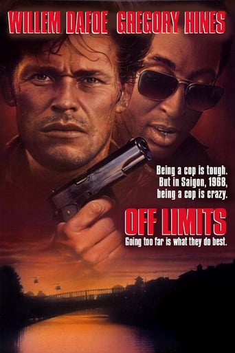 Off Limits Stream