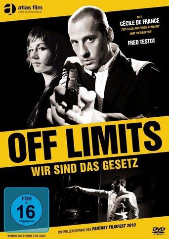 Off Limits - Wir sind das Gesetz stream