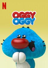 Oggy Oggy Stream