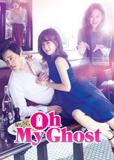 Oh My Ghost - stream