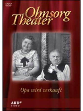 Ohnsorg Theater: Opa wird verkauft Stream