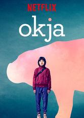 Okja - stream